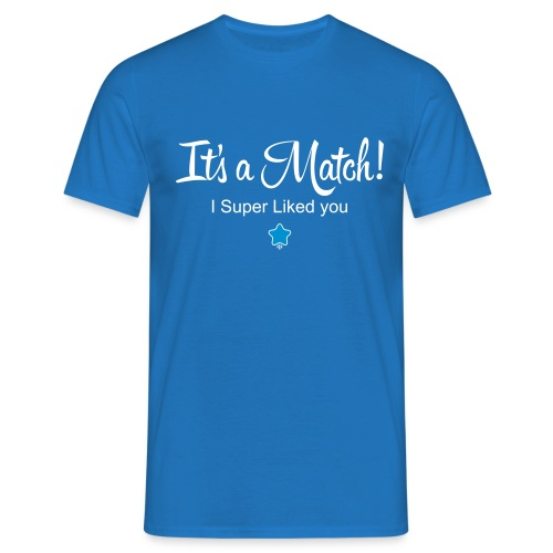 It's a Match! - Men's T-Shirt