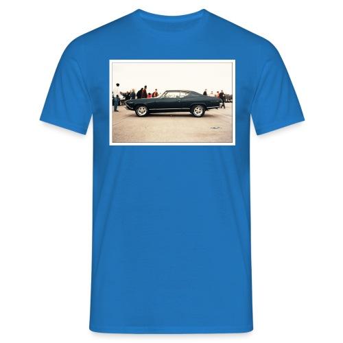 2512247620 fb70a3382d o - Männer T-Shirt