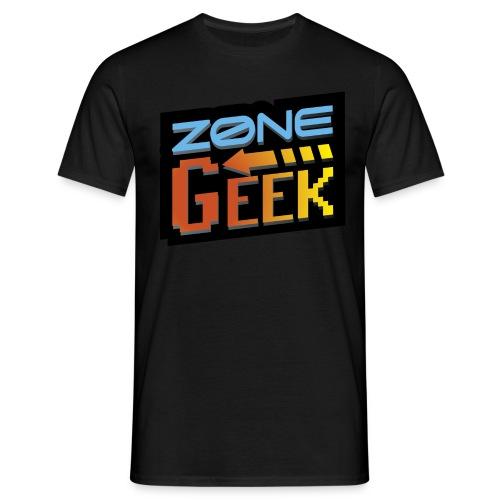 NEW Logo T-Shirt Femme - T-shirt Homme