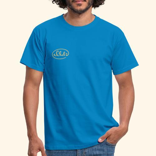 ellebi logo 2 - Maglietta da uomo