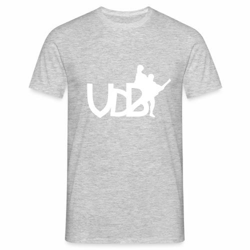 Linea VdB Bianco - Maglietta da uomo