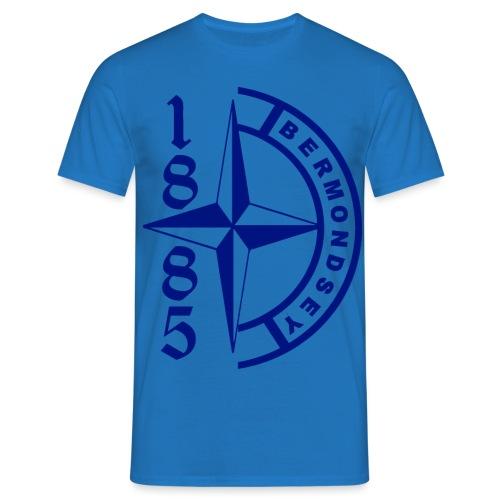 Bermondsey 1885 - Men's T-Shirt