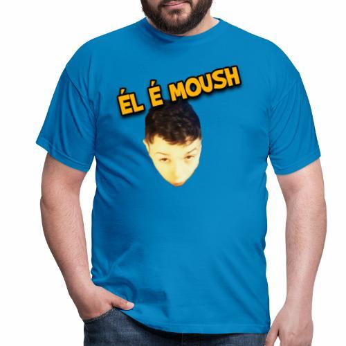 EL E MOUSH - T-shirt Homme