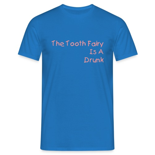 Fairy 🧚♀️ gone wild - Men's T-Shirt