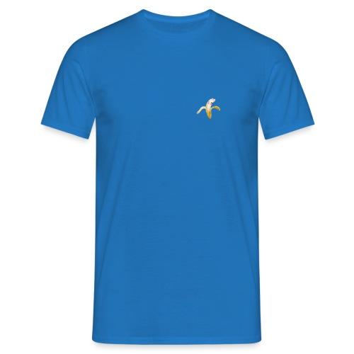 Banana Girl - Männer T-Shirt