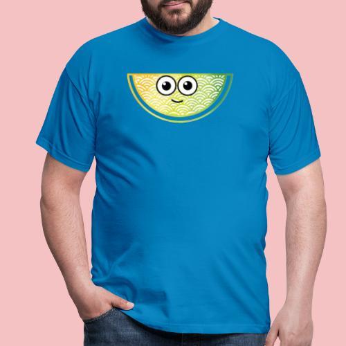 Tropical Melon - Men's T-Shirt