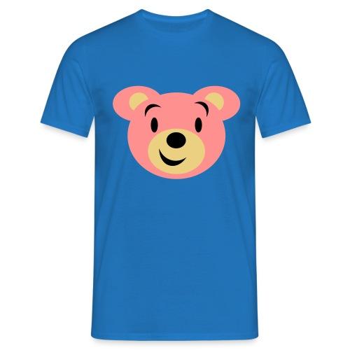 bear - Mannen T-shirt