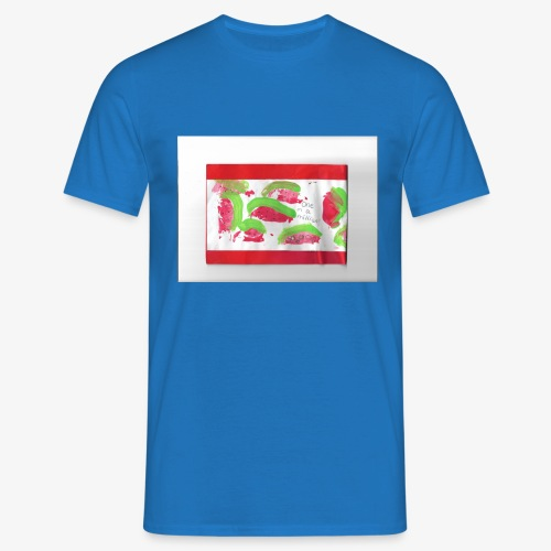melon - Mannen T-shirt