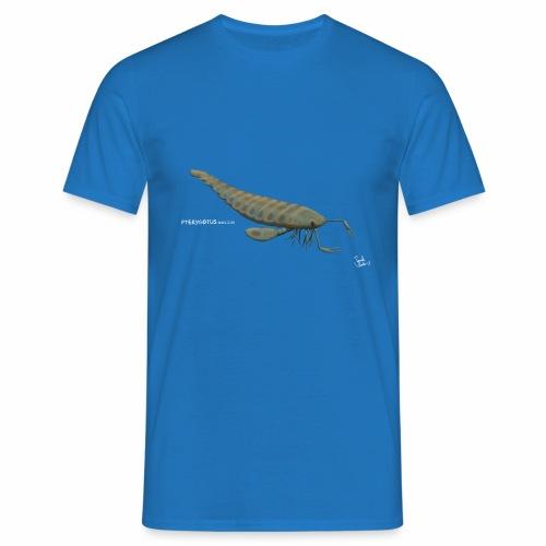 Pterygotus - Men's T-Shirt