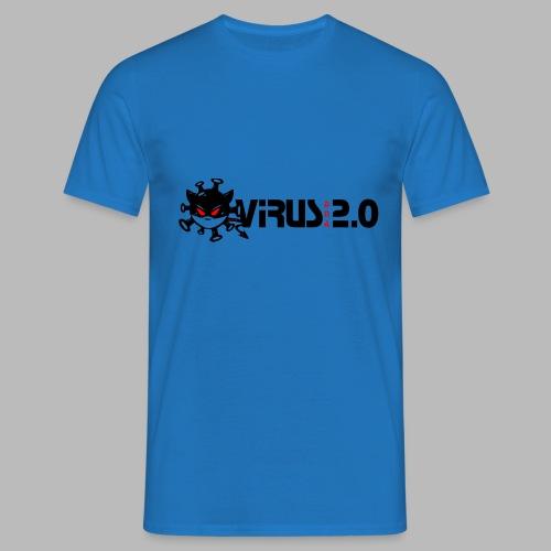 VIRUS 2.0 - T-shirt Homme