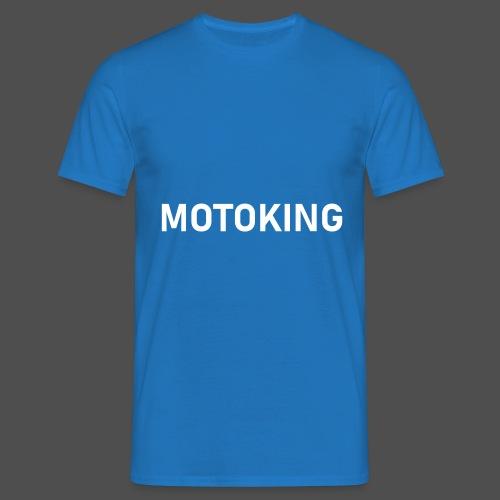 motoking - Männer T-Shirt