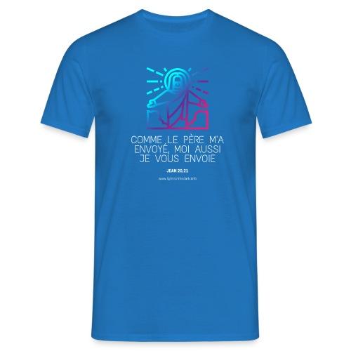 Comme le Père... - T-shirt Homme