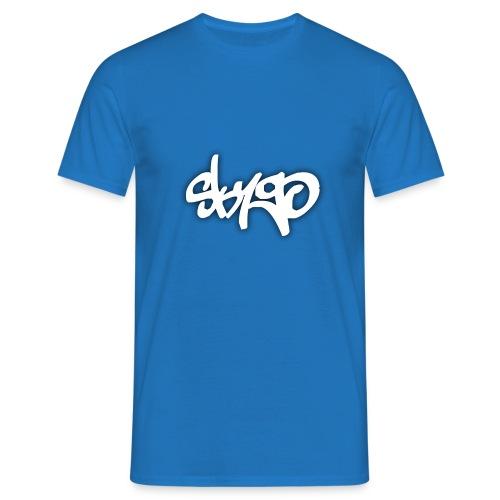 Skygo Men's T-Shirt - Men's T-Shirt