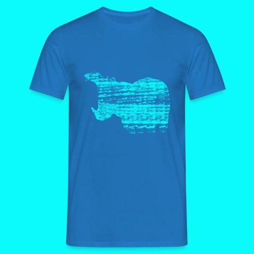 STAFF PICKS - HIPPOPOTAMUS - T-shirt herr