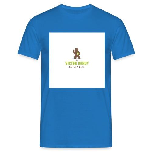 Victor Duruy 2 - T-shirt Homme