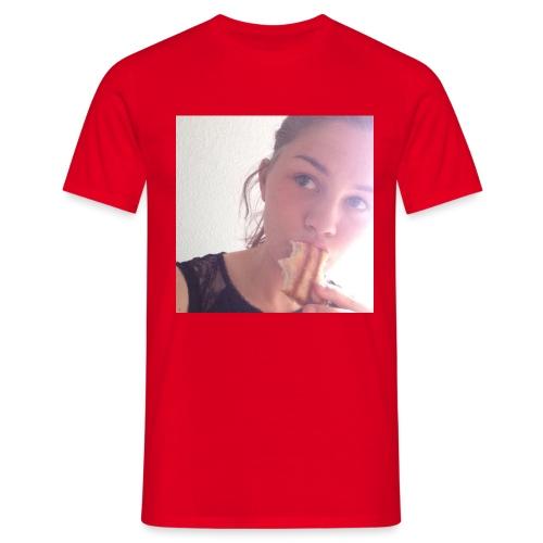 Det' toastBeks - Herre-T-shirt