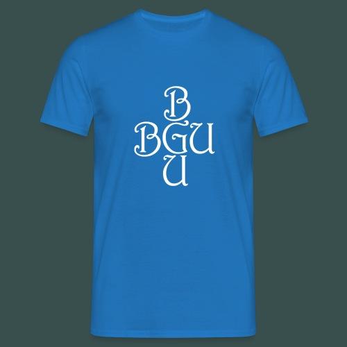 BGU - Männer T-Shirt