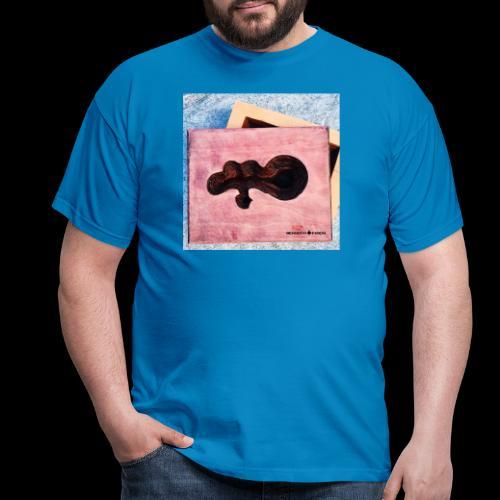 Stoners Cup - Mannen T-shirt
