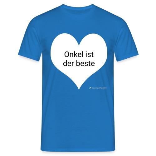 Photo 1555314255013 - Männer T-Shirt