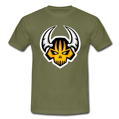 HELLRACERS SYMBOL - T-shirt herr