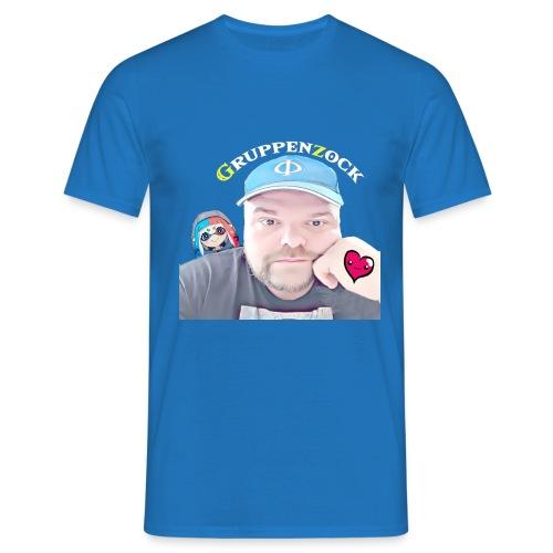neueslogotest - Männer T-Shirt