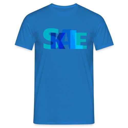 3bay - Männer T-Shirt