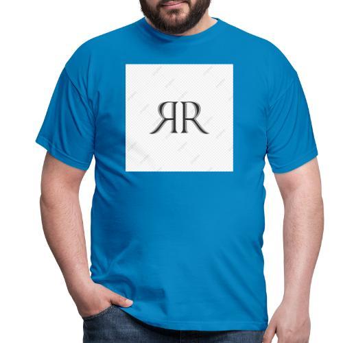 RR - Camiseta hombre