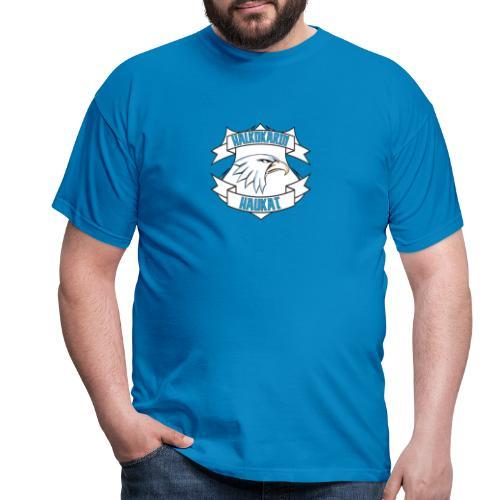 Halkokarin Haukat - Miesten t-paita