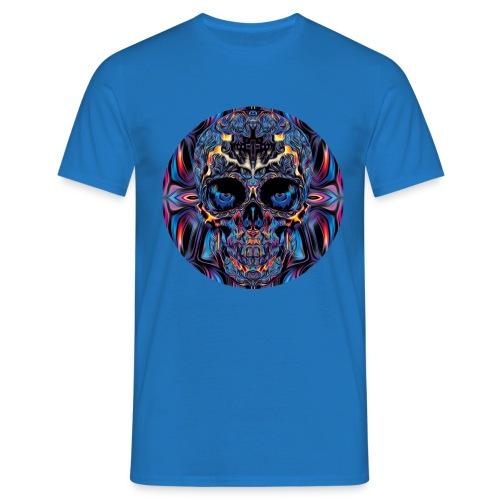 skullCOL - Männer T-Shirt