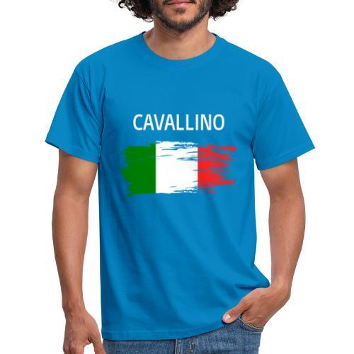 Cavallino Fanprodukte - Männer T-Shirt