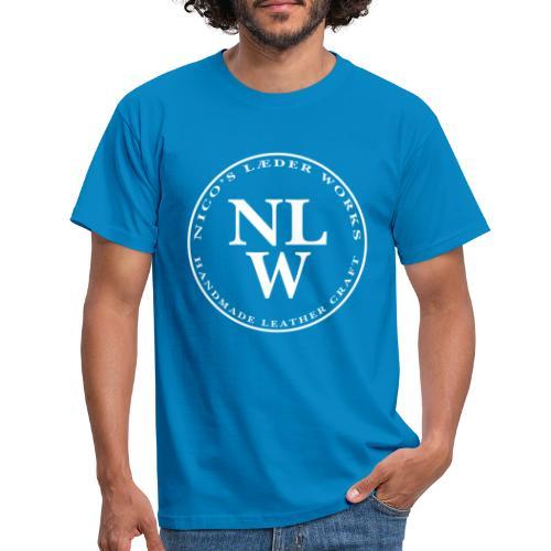 IMG 3487 - Herre-T-shirt