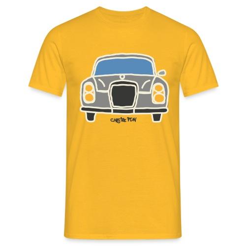 Voiture ancienne mythique allemande - T-shirt Homme