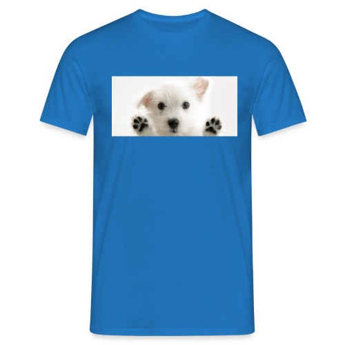 puppy - T-shirt Homme