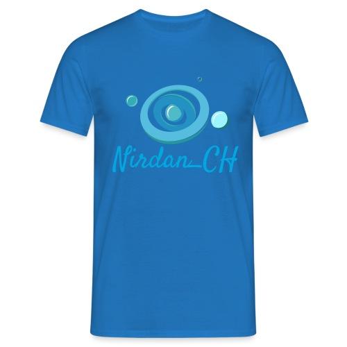 400dpiLogoCroppedspe cial - T-shirt Homme
