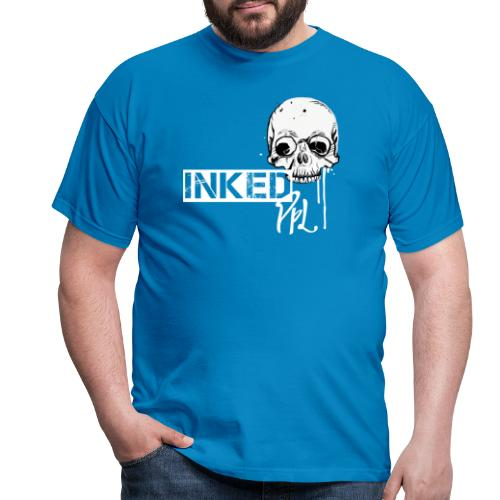 INKED PPL LOGO - Maglietta da uomo