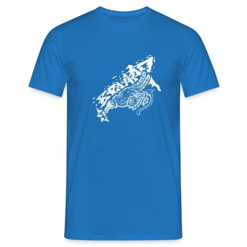 braaap w - Männer T-Shirt