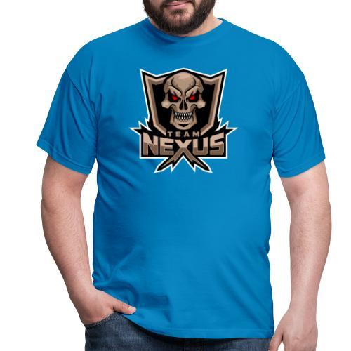 Png v2 - Männer T-Shirt