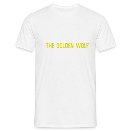 TGW Mug - T-shirt herr