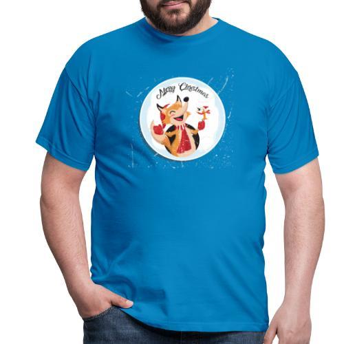 marry chrismas2 - T-shirt Homme