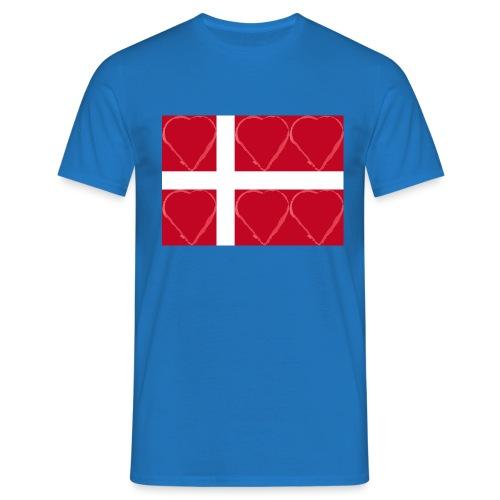 Dänemark 21.2 - Männer T-Shirt