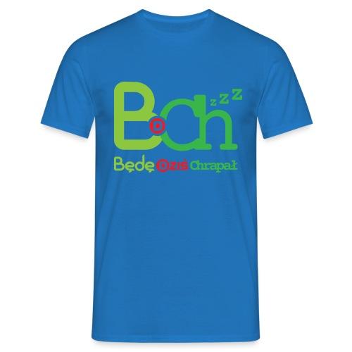 BDCh - Koszulka męska