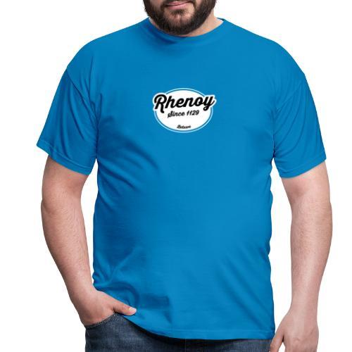 Rhenoy - Mannen T-shirt