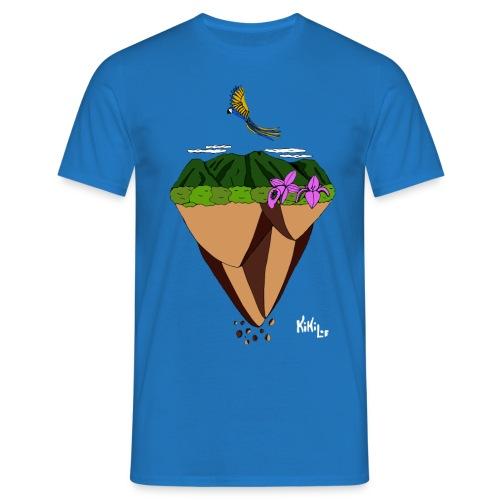El Ávila Flotante - Camiseta hombre