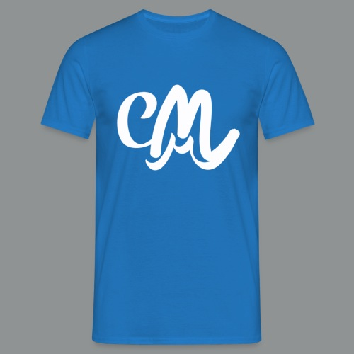 Kinder/ Tiener Shirt Unisex (voorkant) - Mannen T-shirt