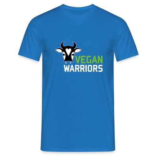 Vegan Warriors - Camiseta hombre