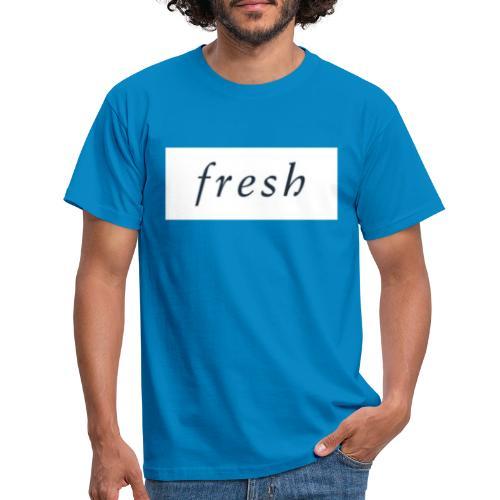 4CCF3943 A1EB 4550 9C71 7C139FBFE54A - Männer T-Shirt