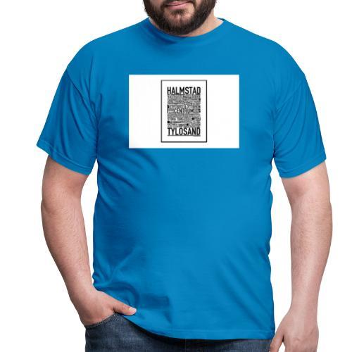 Only Halmstad - T-shirt herr