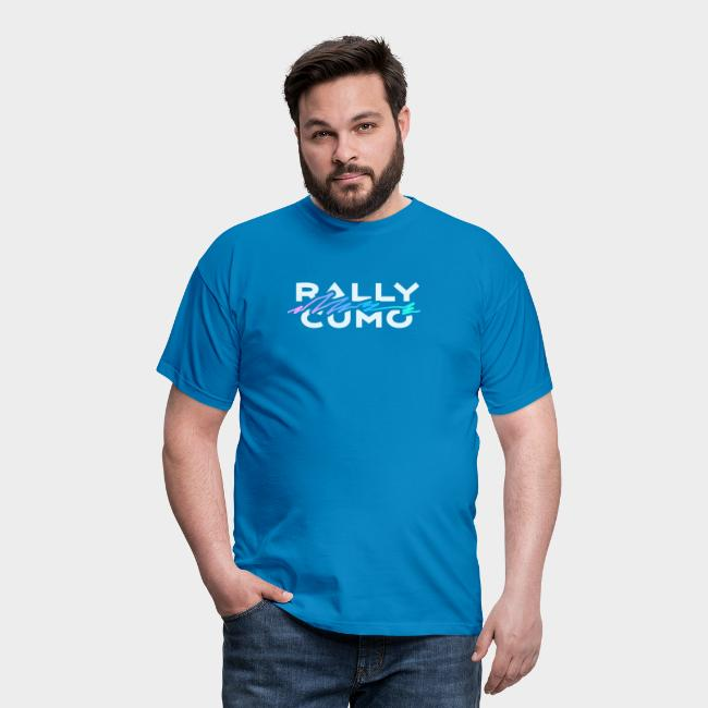 RALLY CUMO at Stelvio