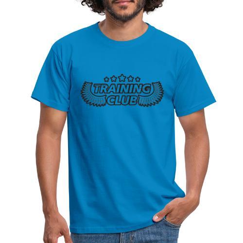 Training Club - Herre-T-shirt