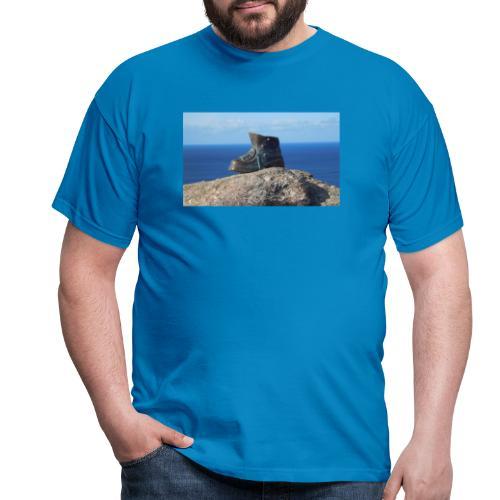 Finisterrae - Maglietta da uomo